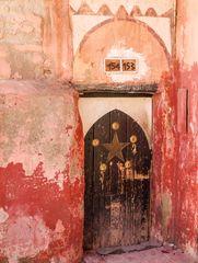 Marrakech 04/2011:  Altstadt (1)