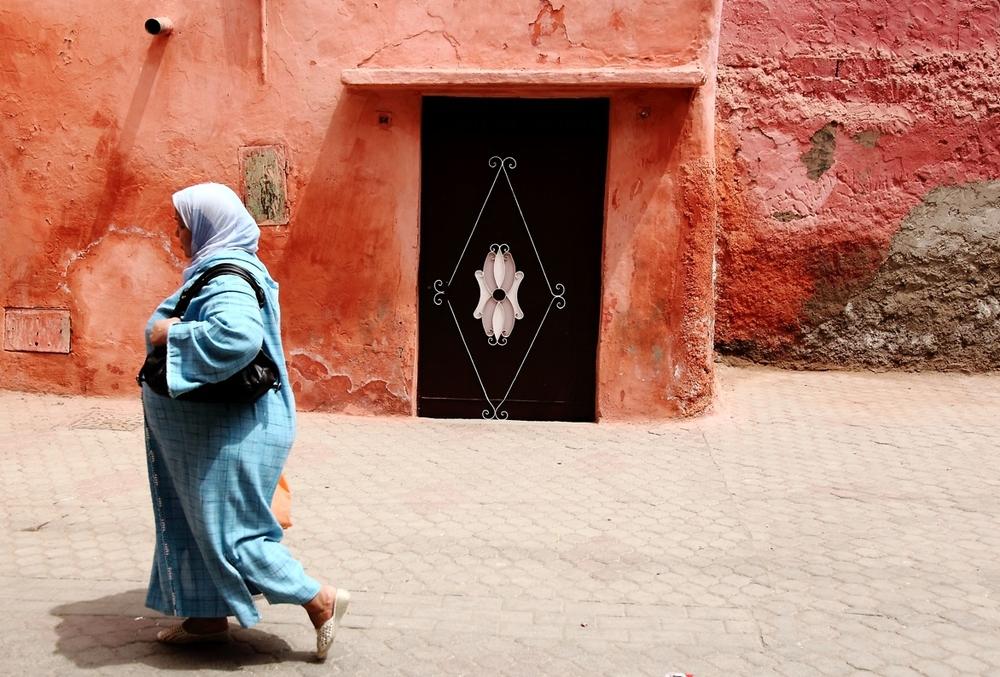 Marrakech 2010