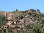 MARRAKECH - Village Berbère Valée Ourika