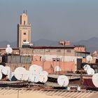 Marrakesh - Place Jemaa El Fna - 08