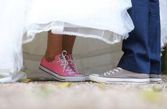 Married in Chucks 2