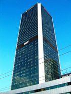 Marriott Hotel in Warschau