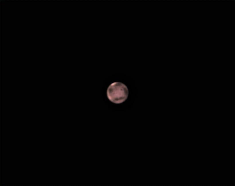 Mars vom 19.02.2012 nachbearbeitet