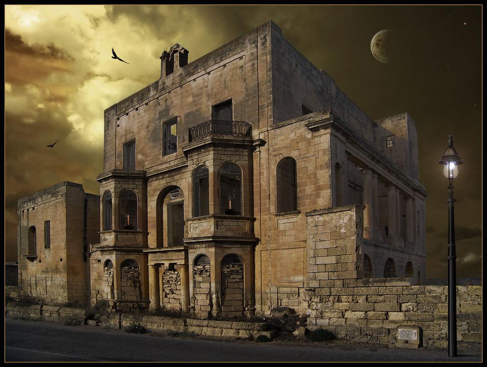 Marsaxlokk Mysterium ~* dies ater *~ (Malta) 2