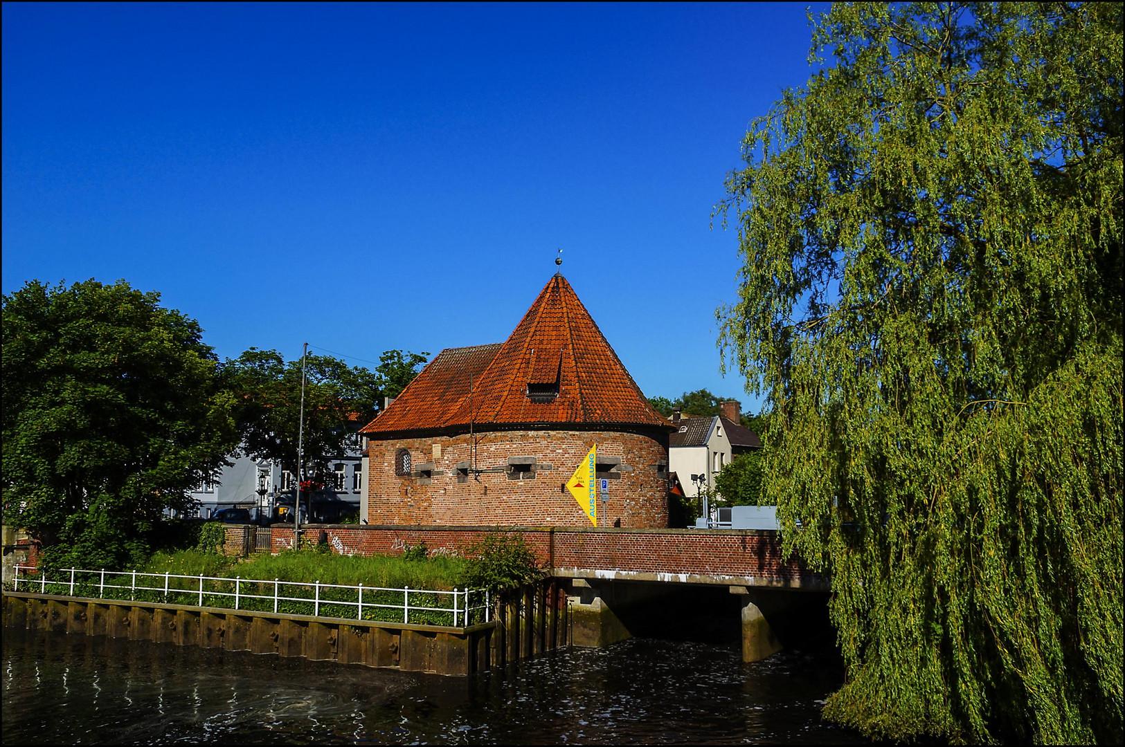Marschtorzwinger (Buxtehude)