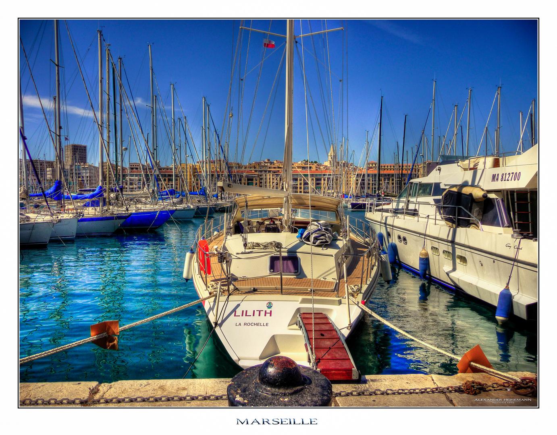 Marseille 1
