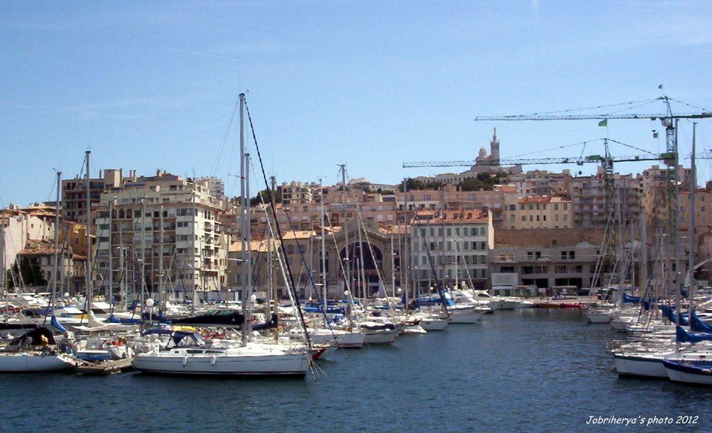 Marseille ........