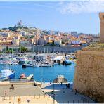 Marseille d'été...