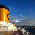 Marseille Seaport