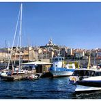 Marseille, simplement.