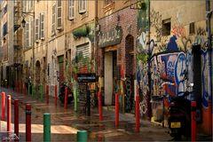 Marseille VIII