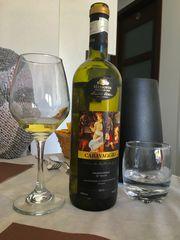 Marsovin - Caravaggio Chardonnay