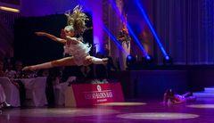 """""""Marsupilami"""" Junioren Weltmeister-Formation 2014 im Jazz-Dance (2b)"""