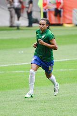 Marta - immer wieder Marta