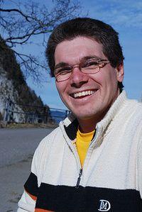 Martin Aellig