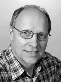 Martin Fandler