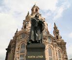 Martin Luther vor der ...