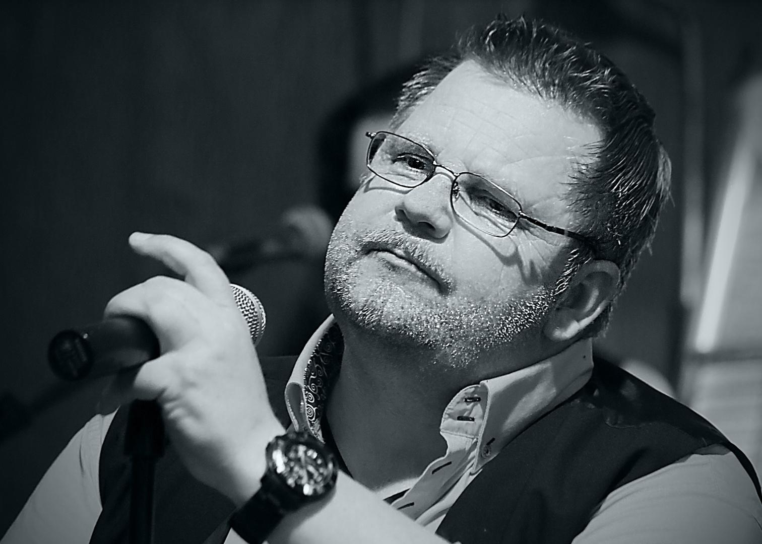 Martin Prais