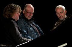 Martin Sasse, Henning Gailing, Mario Gonzi