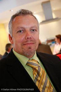Martin Scherzer