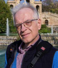 Martin Timmann