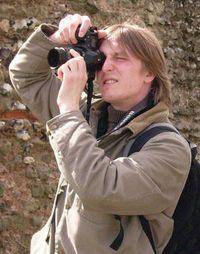 Martin Wurzbacher