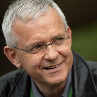 Martin Zurmühle