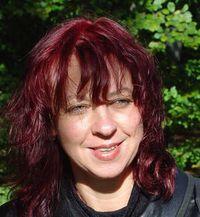 Martina Bäcker