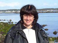 Martina Bedregal Calderón