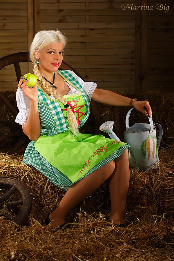 Martina Big - Die Scheune :-) Foto & Bild | erwachsene