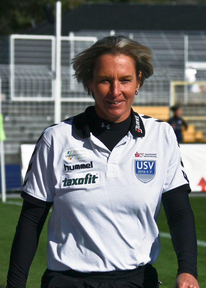 Martina Voss