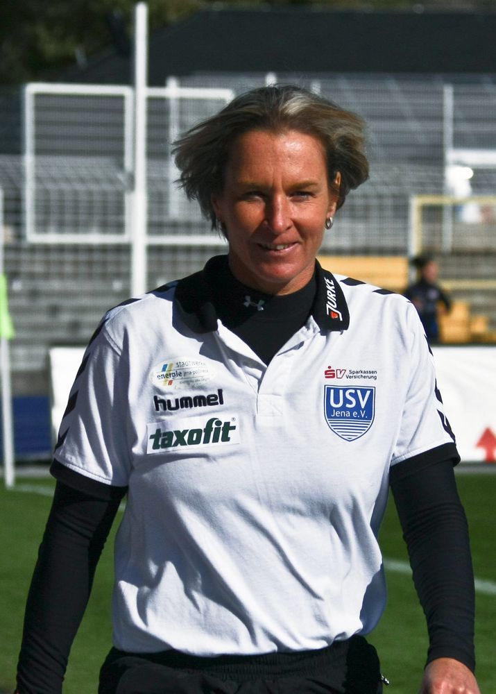 Martina Voß