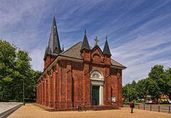 Martins Kirche