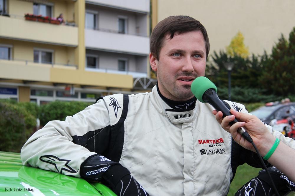 Martins Svilis
