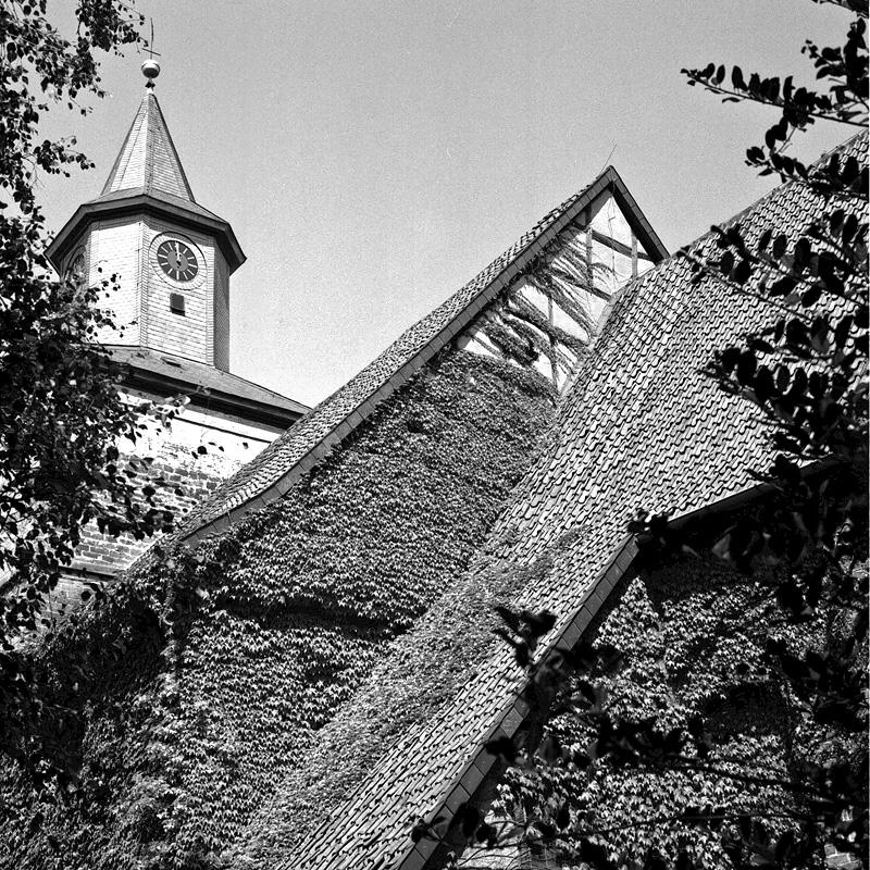 Martinskirche Hoya