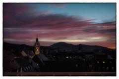 Martinstor-Freiburg