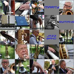 Marty Symans Jazzband