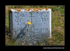 Marup Friedhof