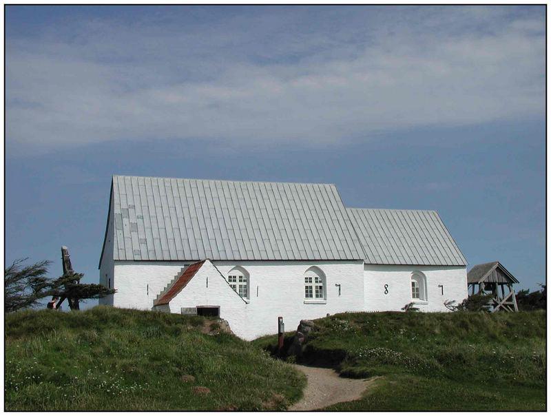 Marup Kirke