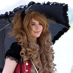 Mary Poppins (Jugendbildnis)