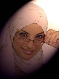 Maryam Massoud