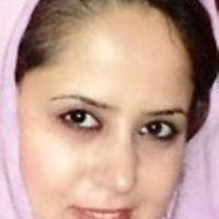 Maryam Vaziri