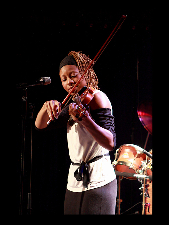 Maryia Symone Johnson - Jaelic