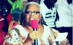 Maryse Quashie -   rend hommage aux femmes battantes oubliées