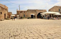 Marzamemi e il vecchio borgo di pescatori