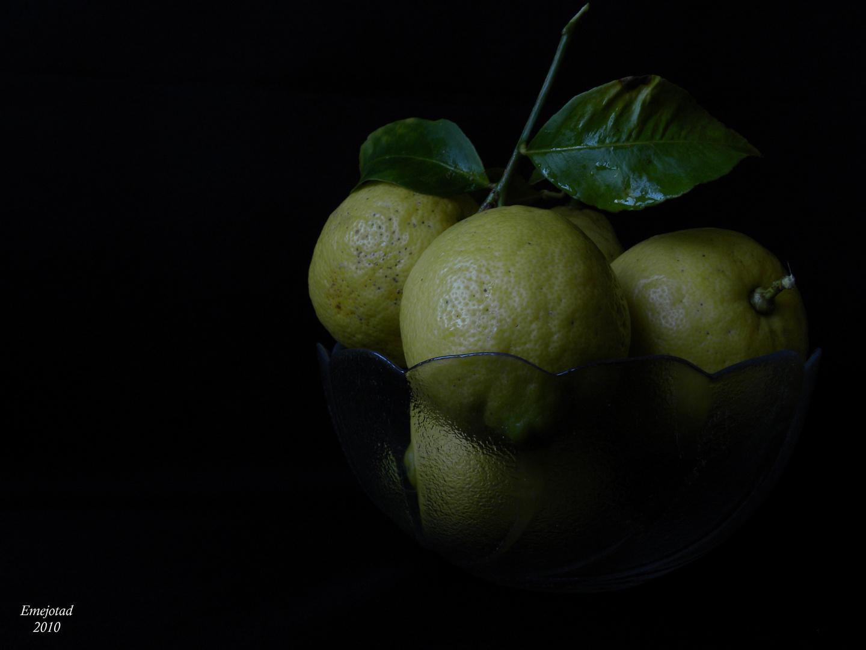 Mas limones