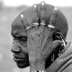 Masaai's Tanzania-Arusha