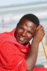 Masai #1