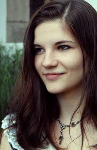 Mascha Schukova