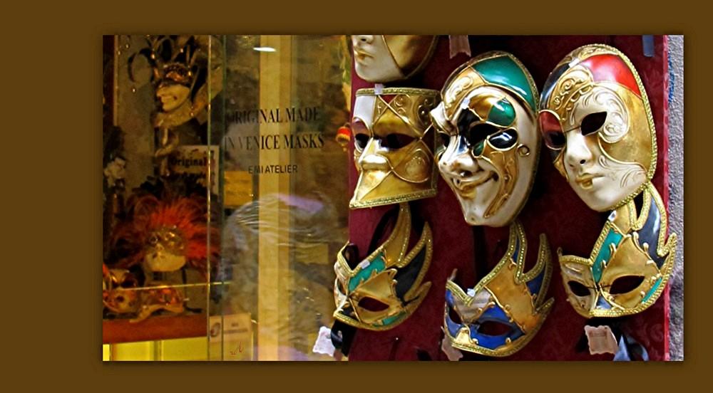 mascherata